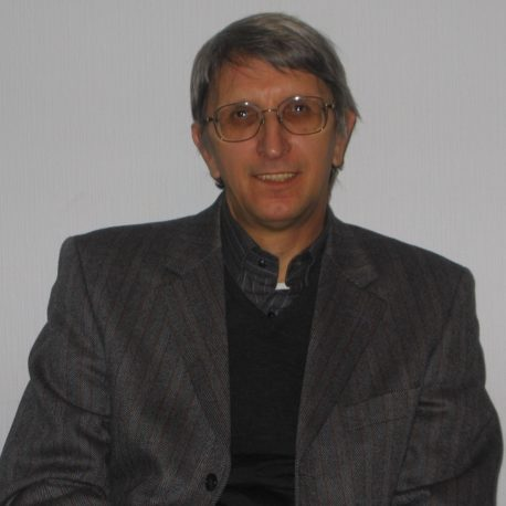 Семенов Виктор Владимирович