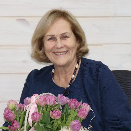 Савеличева Вера Леонтьевна