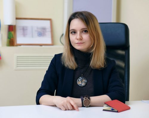 Sergunina Masha