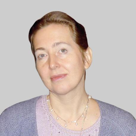 Ирина Чеглова