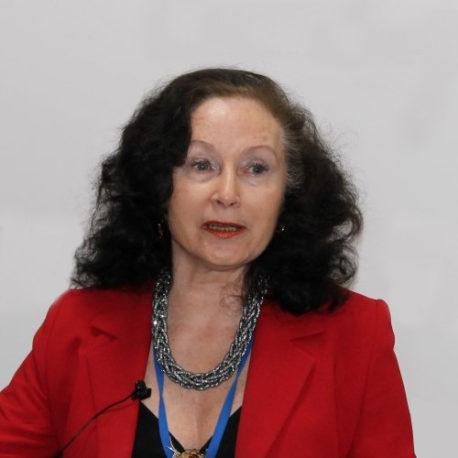 Нина Асанова