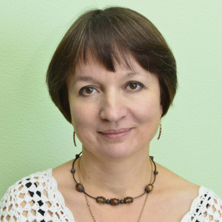 Андреева Виктория Ивановна