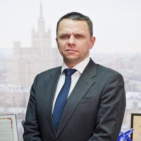 Александр Савицкий