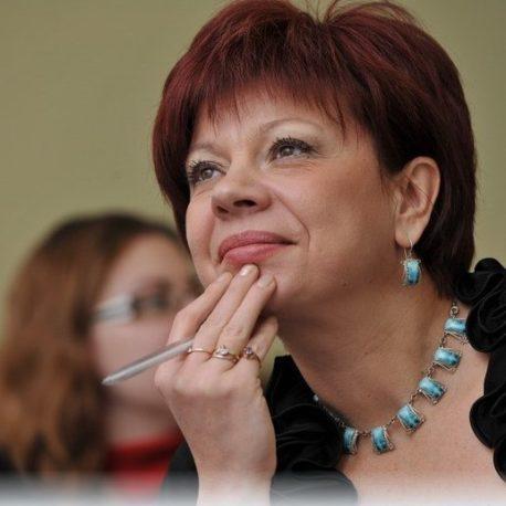 Светлана Штукарева