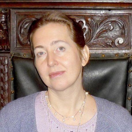 Чеглова Ирина