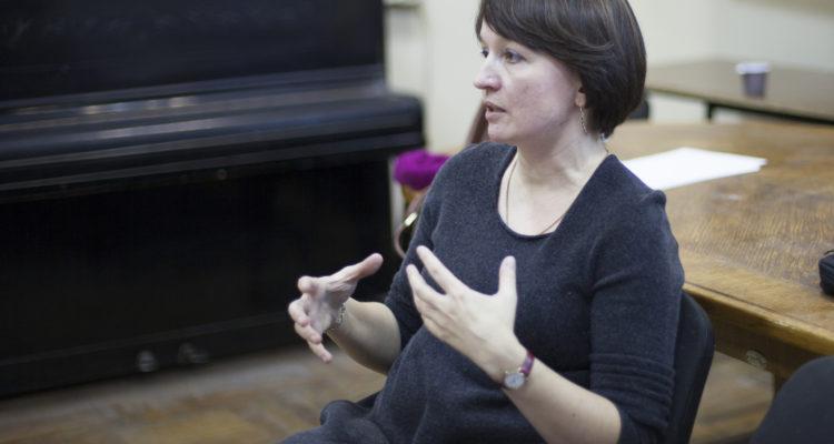 Виктория Андреева: возможности песочной терапии в исцелении травмы