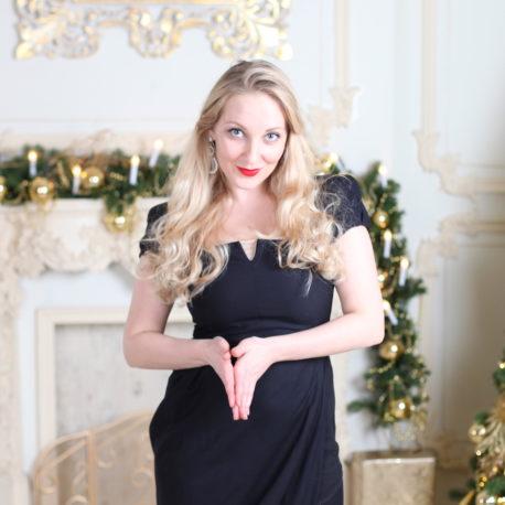 Ирина Ишимникова