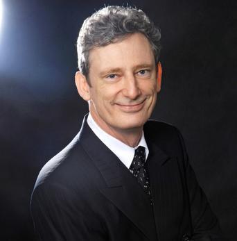Джозеф О'Коннор