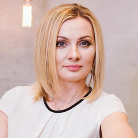 Наталья Нигай