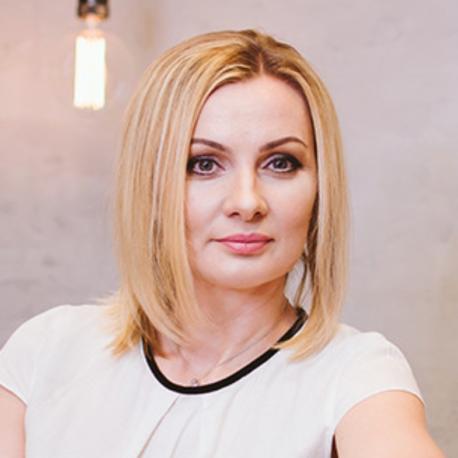 Нигай Наталья