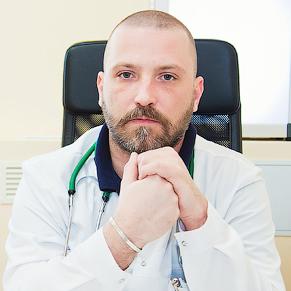 Вандыш Михаил
