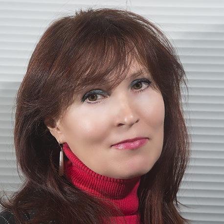Бессонова Татьяна