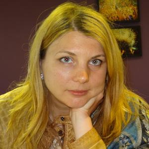 Данилина Мария