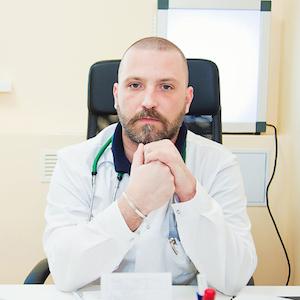Вандыш Михаил Васильевич