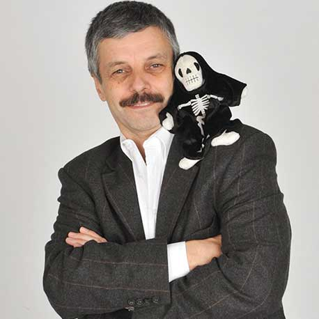 Баскаков Владимир