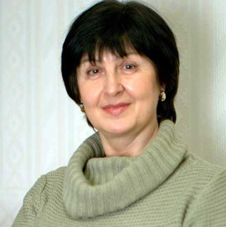 Татьяна Крамаренко