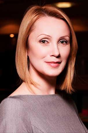 Ирина Прокопьева