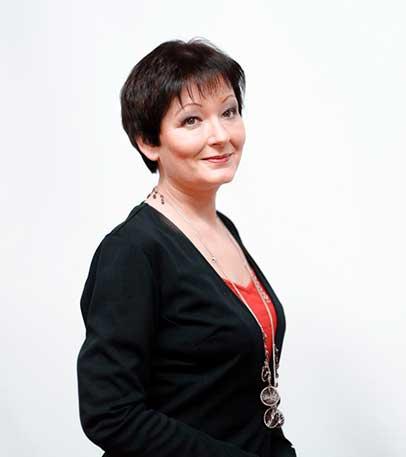 Щурова Кристина Вячеславовна
