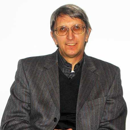 Виктор Семёнов