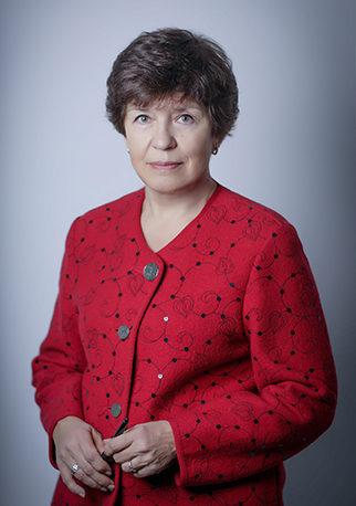 Елена Первышева