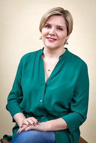 Светлана Ладейщикова