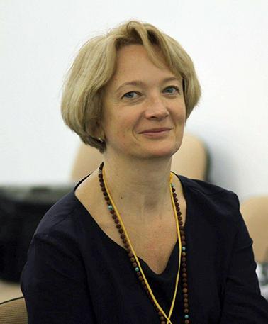 Мария Монок