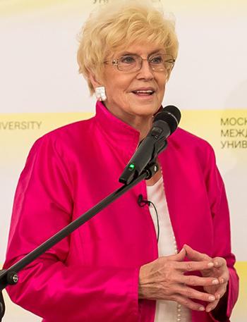 Мэрилин Мюррей