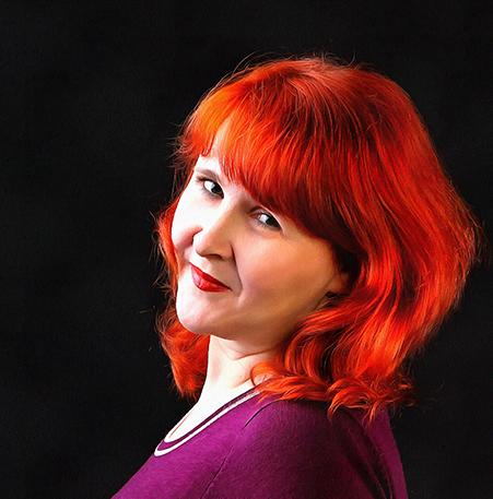 Олеся Покусаева