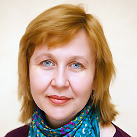 Тамара Шапошникова